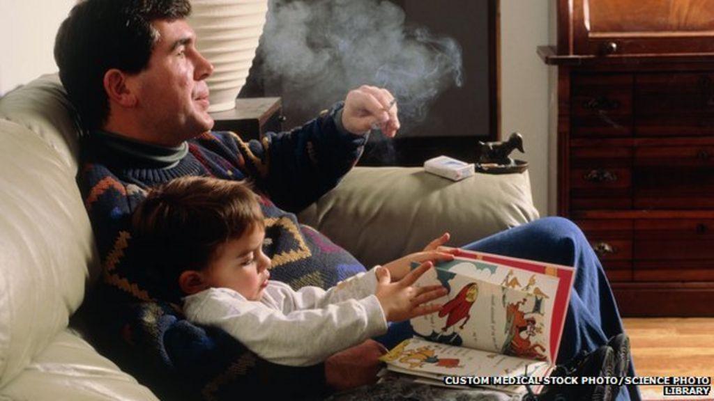 passive smoking  u0026 39 damages children u0026 39 s arteries u0026 39