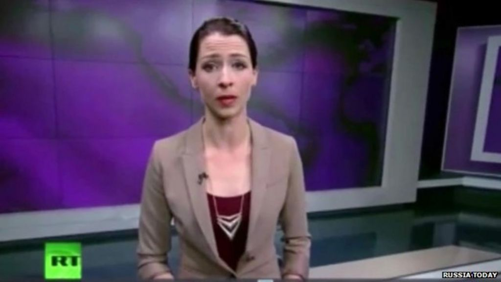 Abby Martin Wedding.Nick Childs Reports On Russia Today Tv Presenter Abby Martin S Ukraine Comments