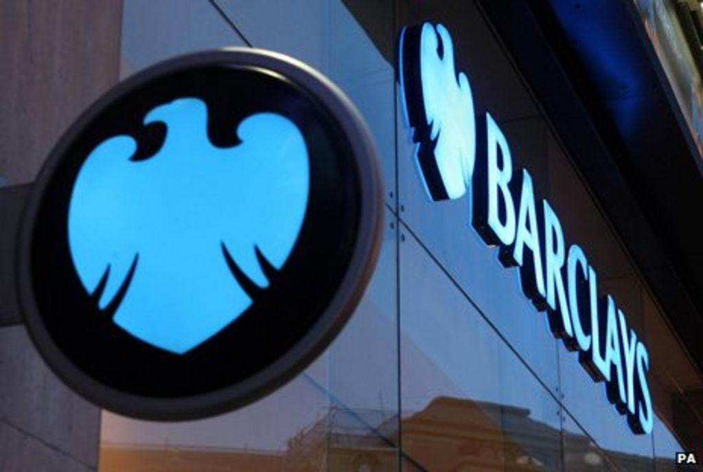 Barclays Bonus Muddle Bbc News