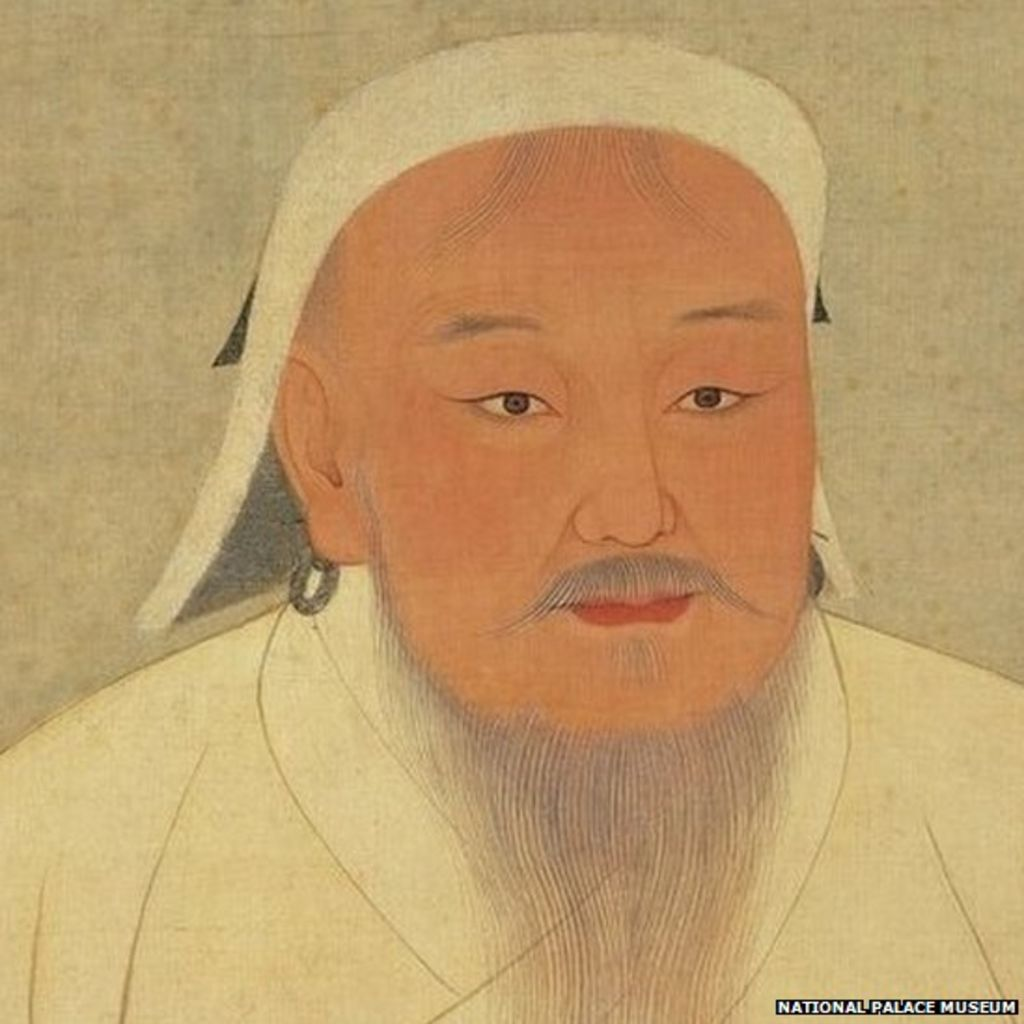 genghis khan essay Read this biographies essay and over 88,000 other research documents genghis khan from the high, windswept gobi came one of history's most famous warriors he was.