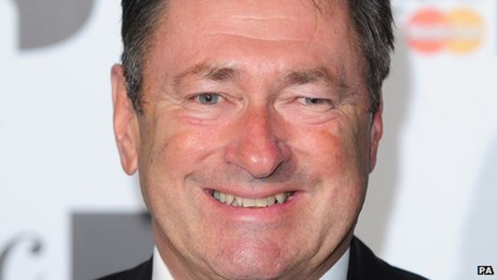 Alan Titchmarsh To End Itv Chat Show Bbc News