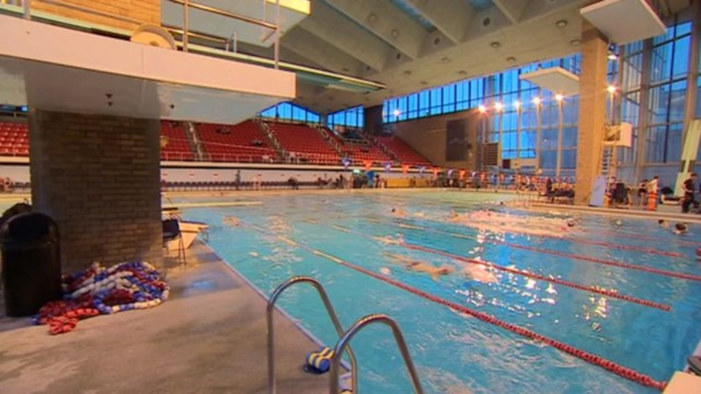 West Midlands Only 50m Pool Closure Would Be A 39 Tragedy 39 Bbc News