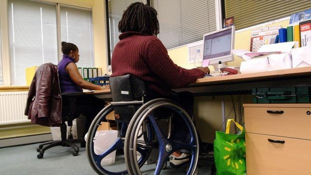 Image result for working with a disability