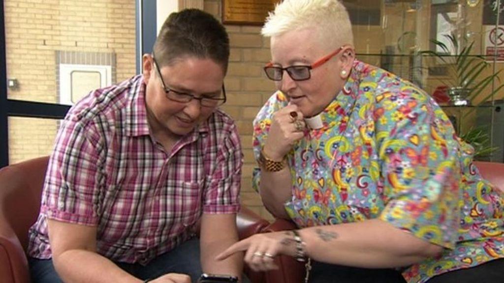 same sex marriage problem in Dorset