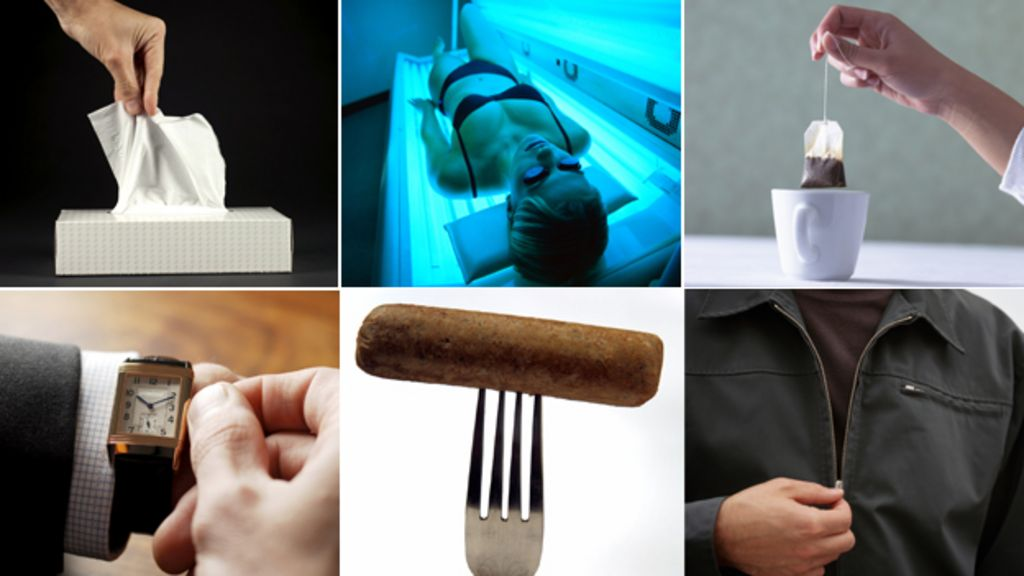 10 inventions that owe their success to World War One ...