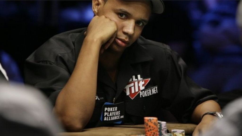 Us Casino Poker Pro Phil Ivey Cheated At Baccarat Bbc News