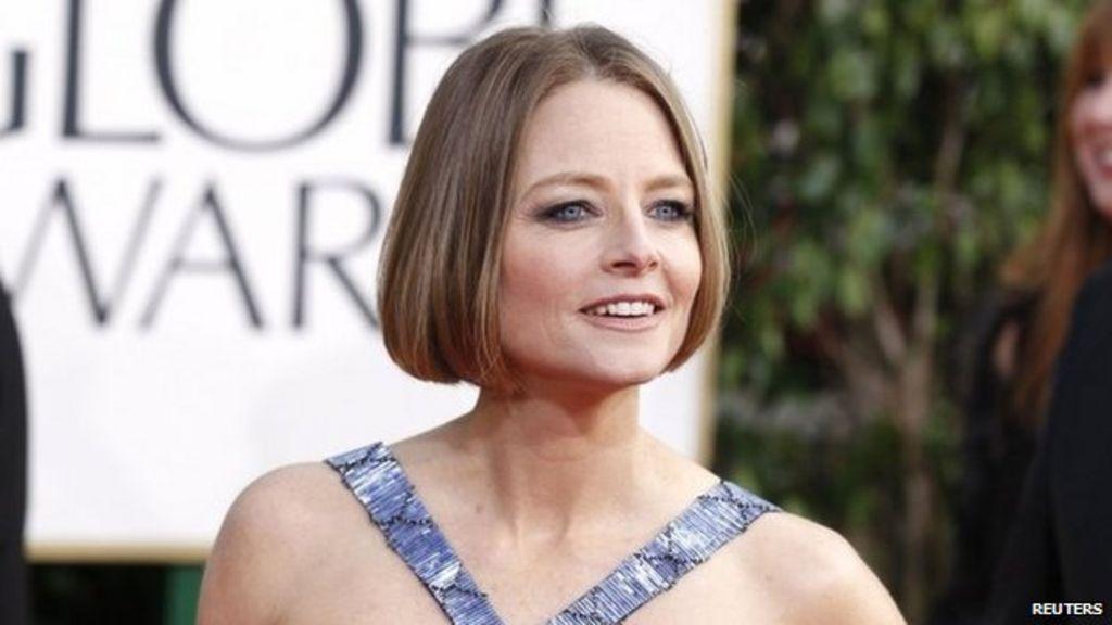 Actress Jodie Foster Marries Girlfriend Bbc News