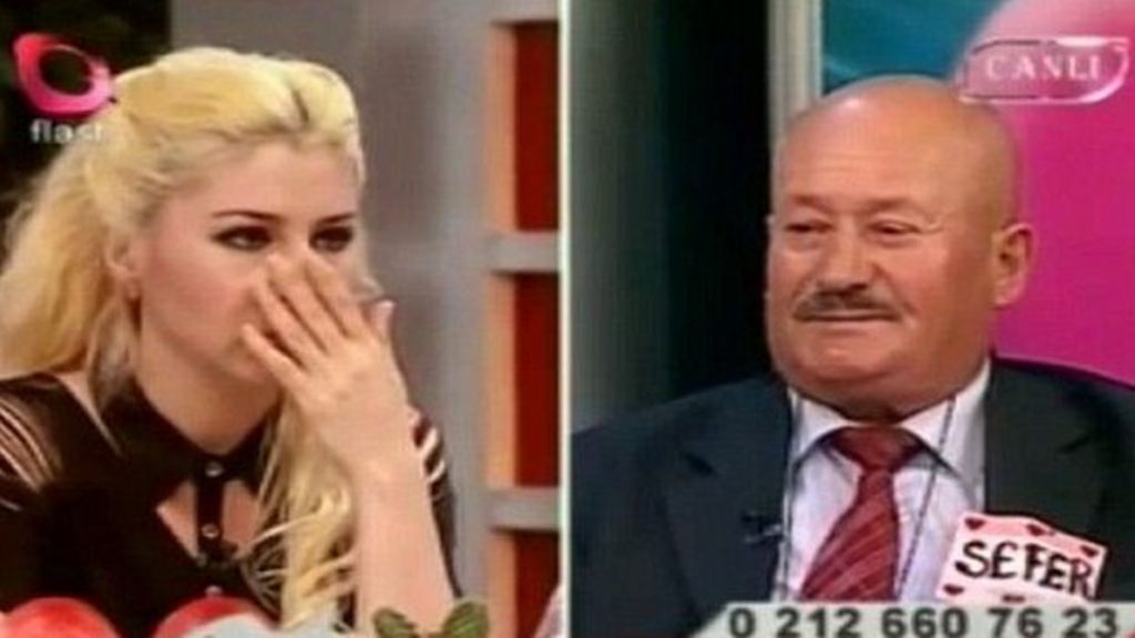 Turkish dating show