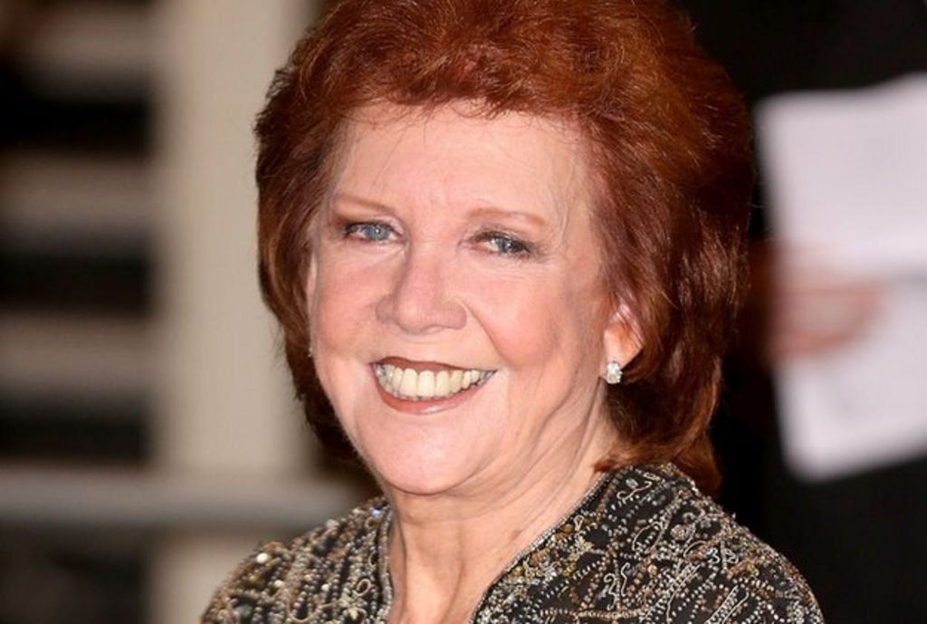 Cilla black 39 i don 39 t want to see a 70 year old on tv for Weather 73025