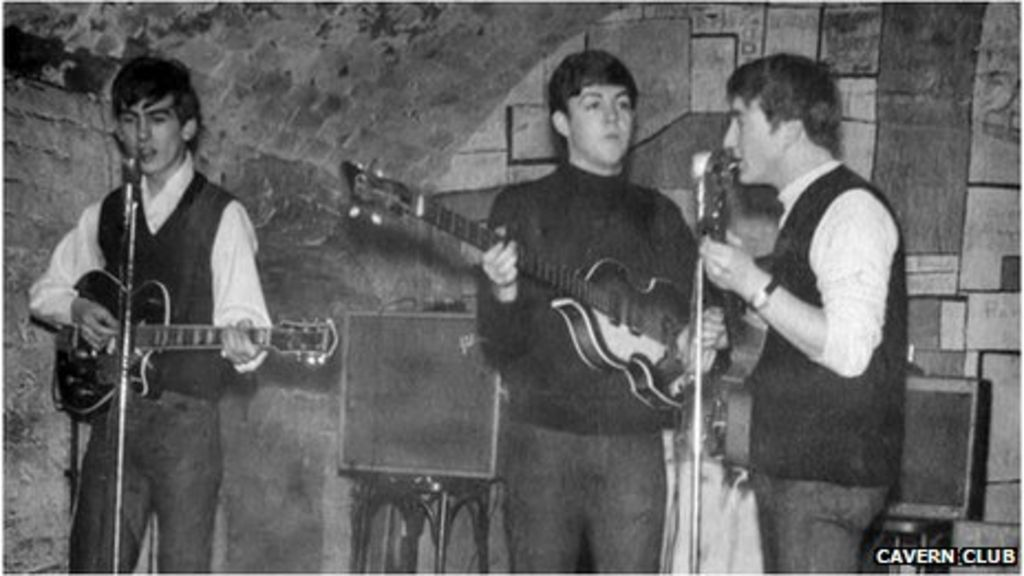 Cavern Club Fights Hard Rock Cafe Over Us Naming Rights