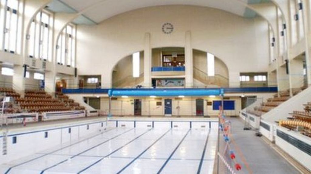 Business Plan For Bon Accord Baths In Aberdeen Outlined