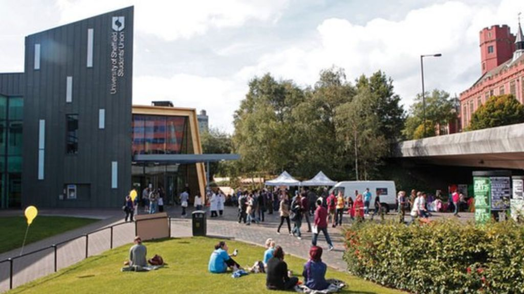 Image result for university of sheffield