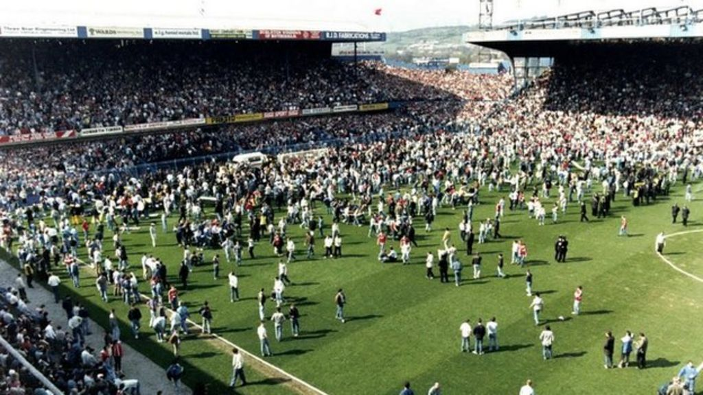 Hillsborough Spurs Fan Says 1981 Crush Mistake Repeated
