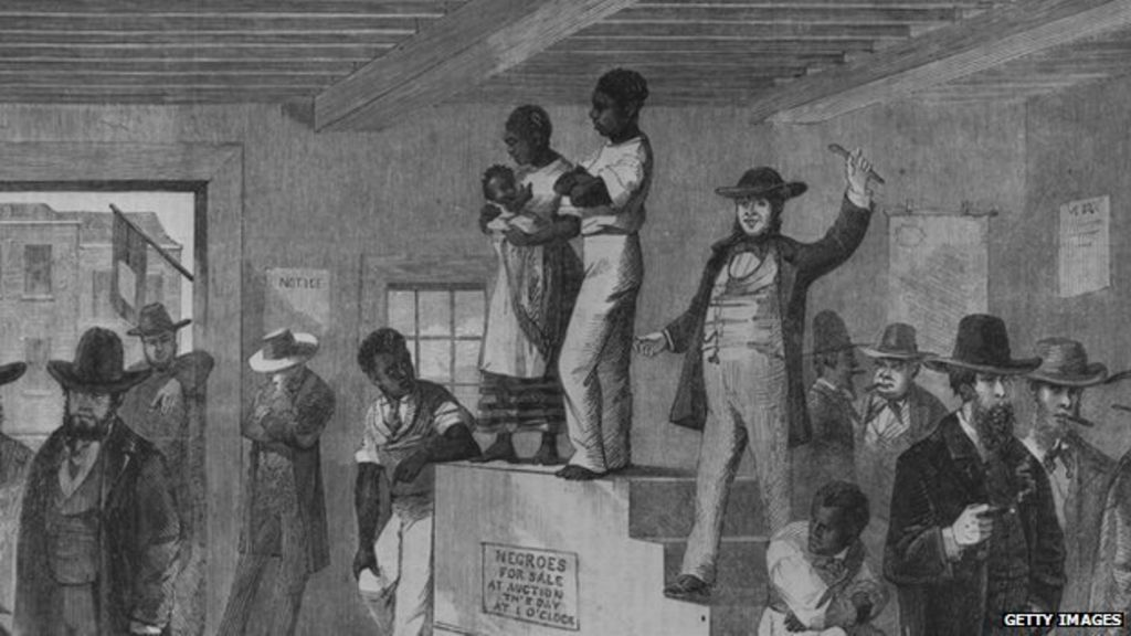 an argument against slavery reparations in the united states Defenders of slavery argued that the institution was divine, and that it brought christianity to the heathen from across the ocean slavery was, according to this argument, a good thing for the enslaved.