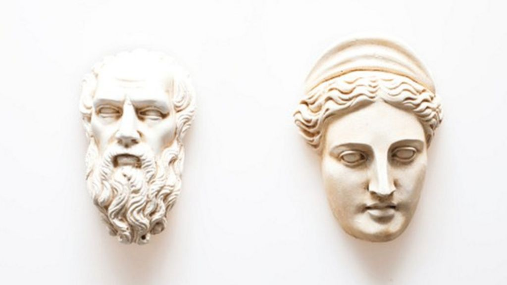 How many Greek legends were really true?