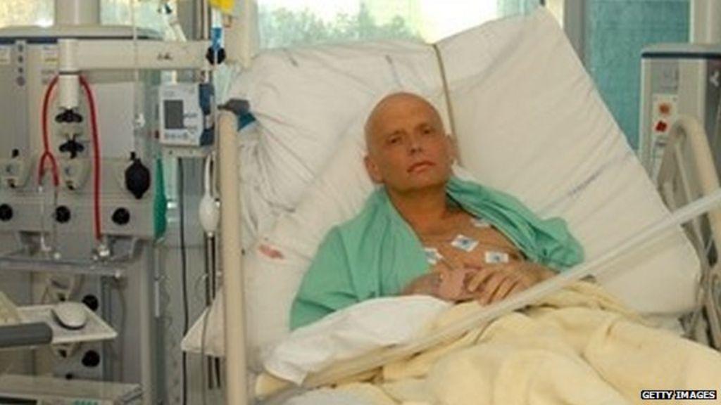 Alexander Litvinenko death: Inquiry to be held - BBC News