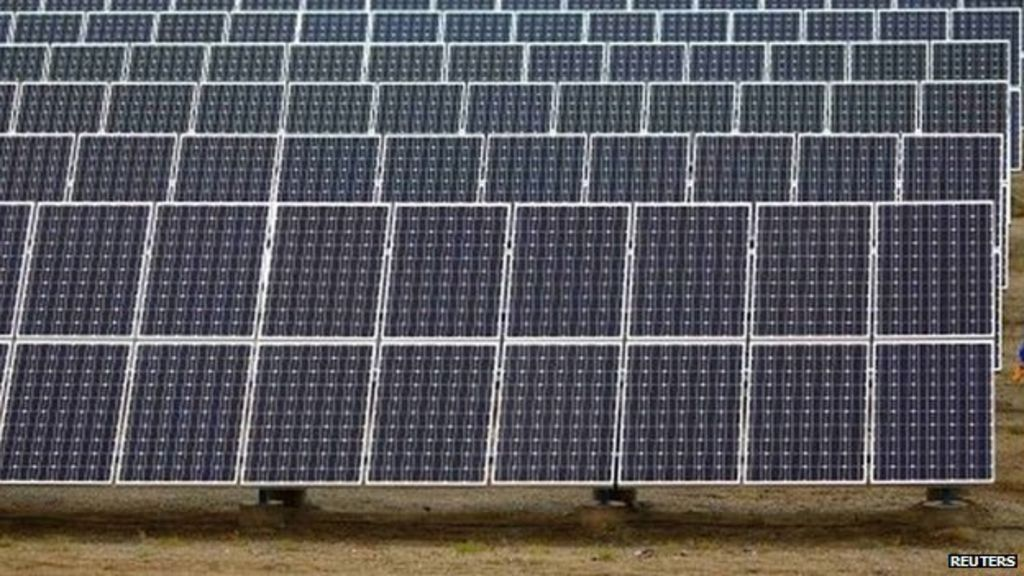 46 000 Solar Panel Farm In Cwmavon Port Talbot Passed