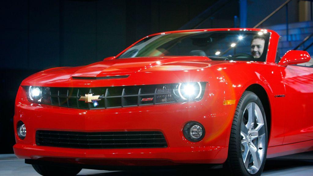 General Motors Recalls 717 949 More Vehicles Bbc News