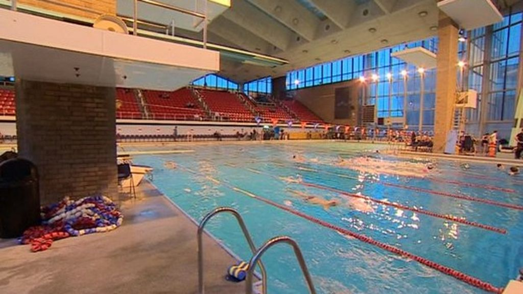 Coventry 50m Pool To Close And Be Replaced By 37m Centre Bbc News