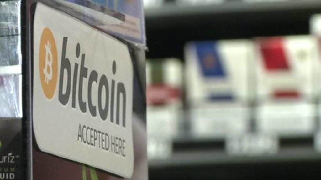 Retailers look to Bitcoin as currency for life's basics