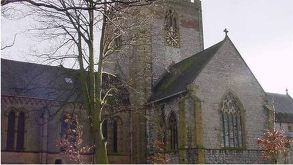 Vandalism And Thefts At Religious Buildings Falls, Figures