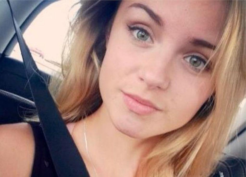 Florida murder-suicide shooting teens 'ran away together ...