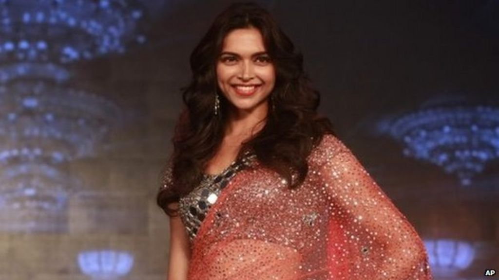 Deepika Padukone: Why Bollywood stars are speaking out on sexism
