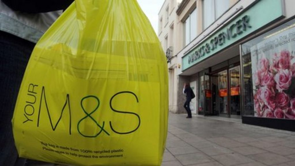 marks and spencer coursework The paper provides a discussion of the strategic issues facing the organization, the goals that marks and spencer should be setting and the actions for recommendations within the firm and a [] this entry was posted in essays on september 22, 2013 by admin .