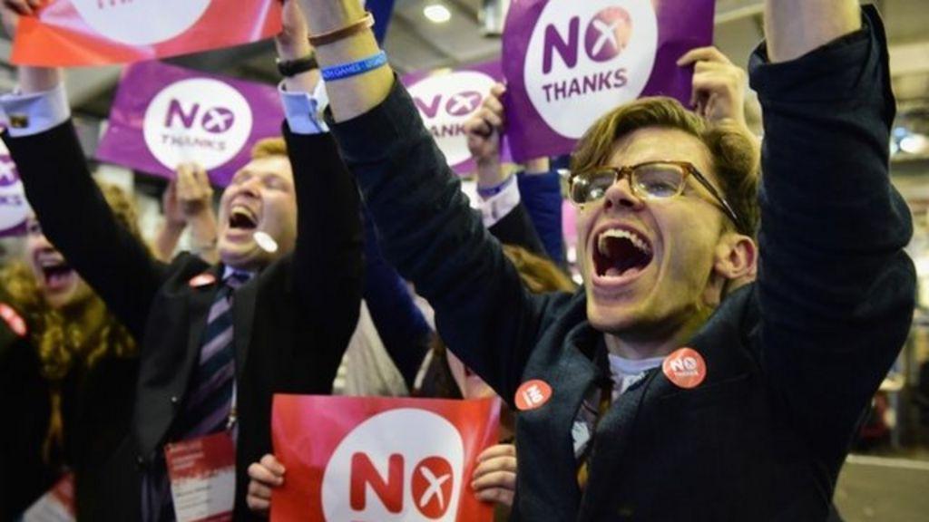 scottish referendum  scotland votes  u0026 39 no u0026 39  to independence