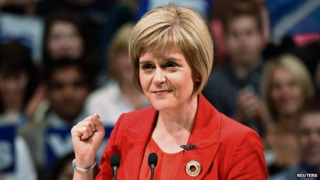 scottish ministers  u0026 39 back sturgeon as next first minister