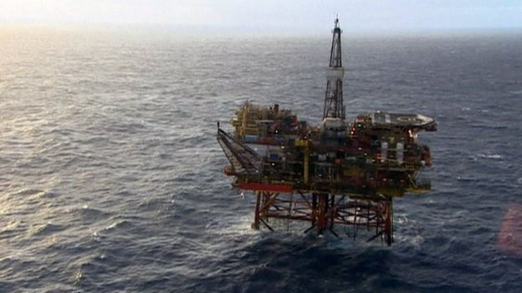 shell announces end of brent alpha and brent bravo