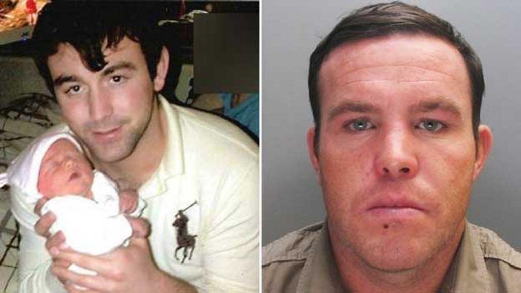 Stevenage murder: John 'Boy' Ward guilty of Thomas Ward killing