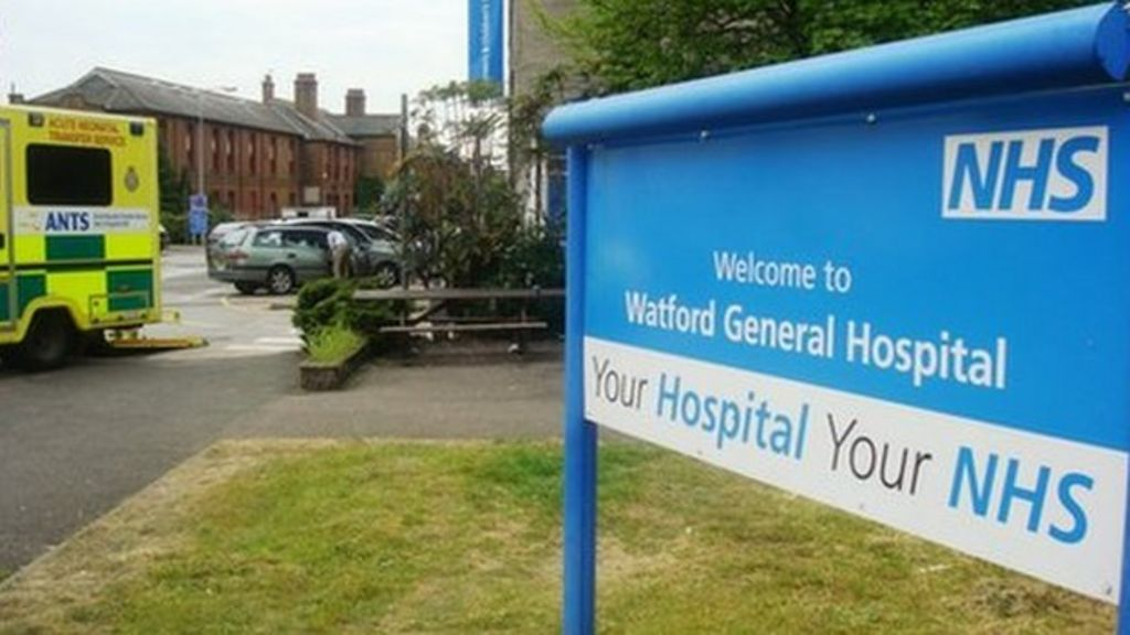 Watford Hospital S Private Maternity Knutsford Suite To Close Bbc News