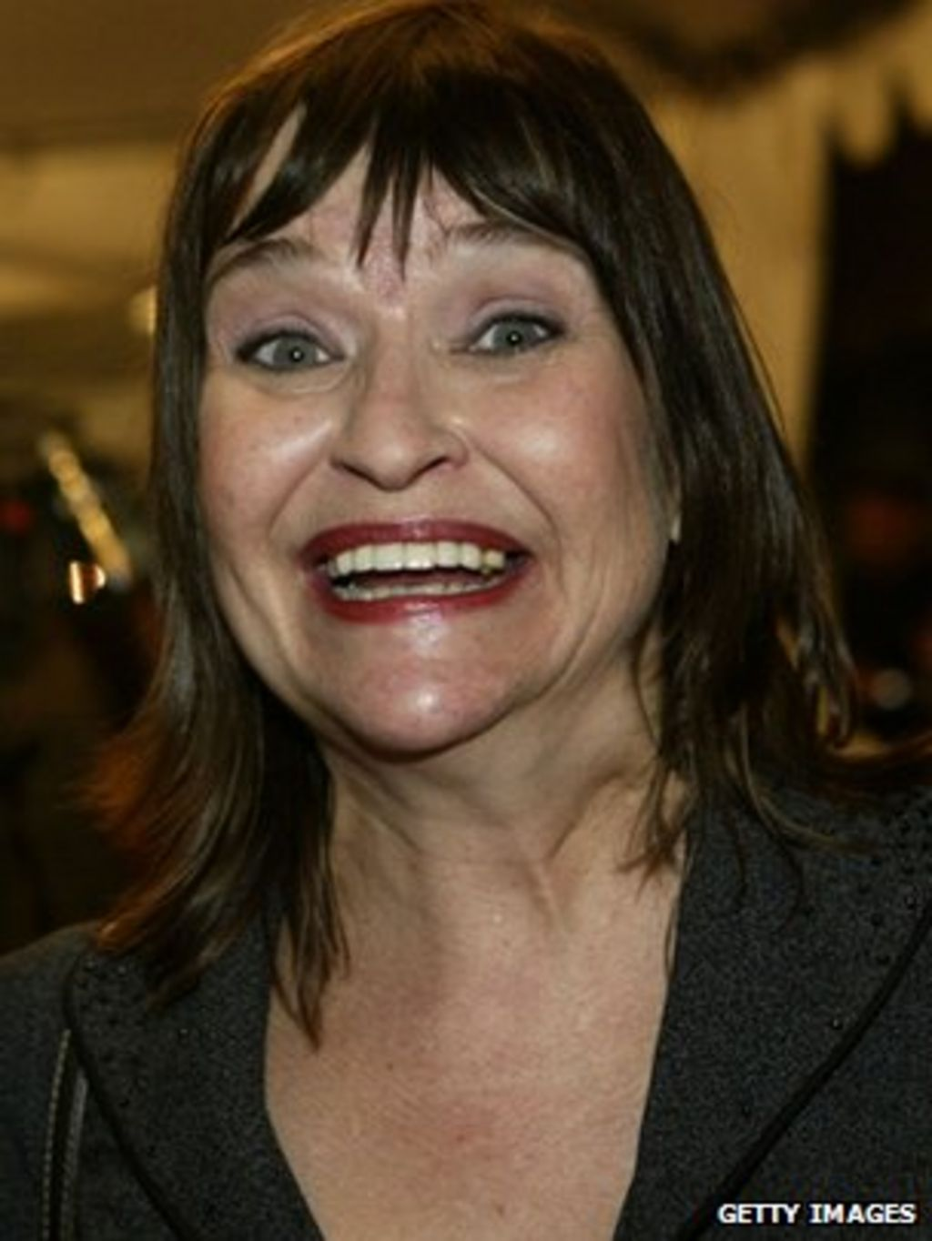 Patricia McKenzie recommendations
