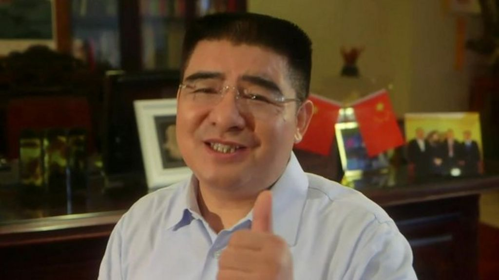Chen Guangbiao: China's controversial philanthropist - BBC ...
