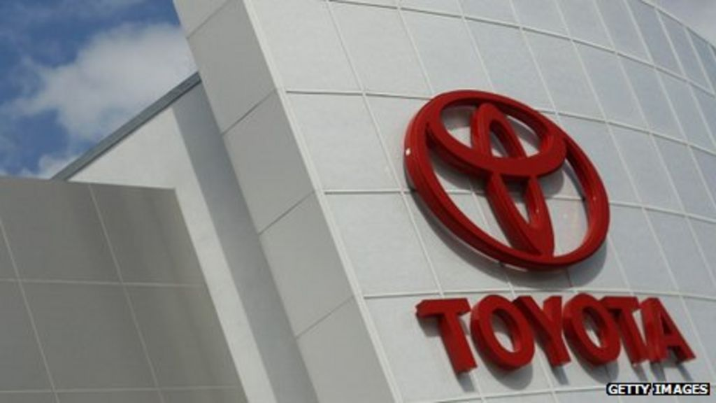 Toyota recalls 1 75 million cars over various issues - BBC News
