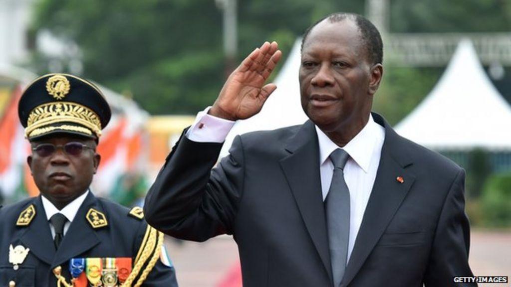 Ivory Coast profile - Leaders - BBC News