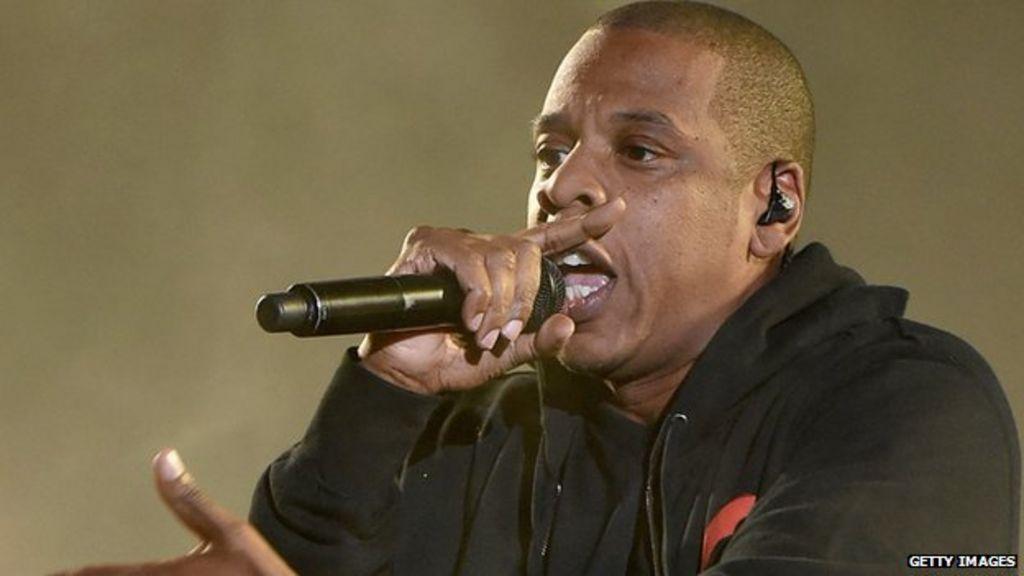 Jay Z buys Armand de Brignac champagne brand - BBC News