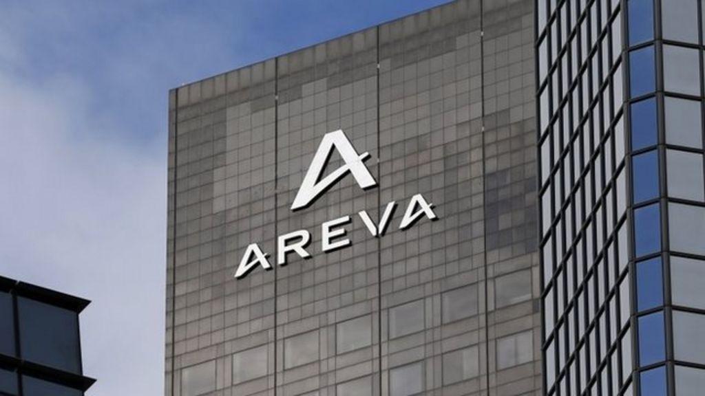 Areva News
