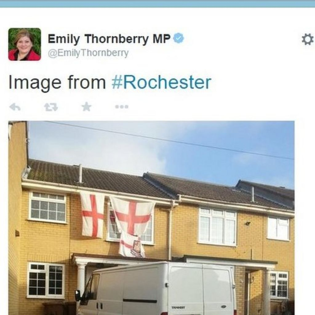 Labour's Emily Thornberry quits over 'snobby' tweet BBC News