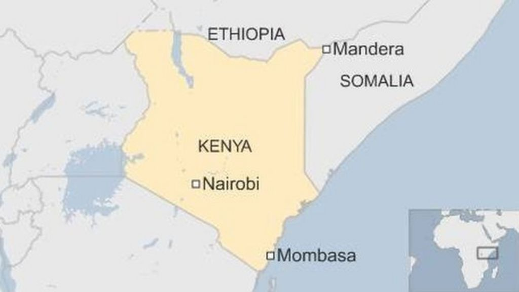 Kenya: Al-Shabab massacres 36 quarry workers in Mandera - BBC News