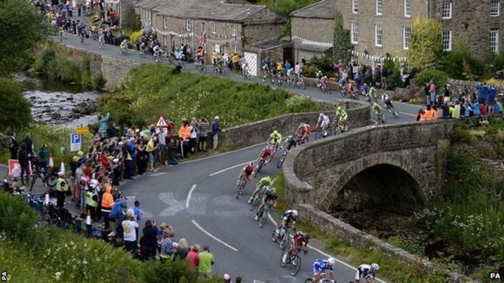 Tour De Yorkshire Bosses Reveal Start And Finish Locations
