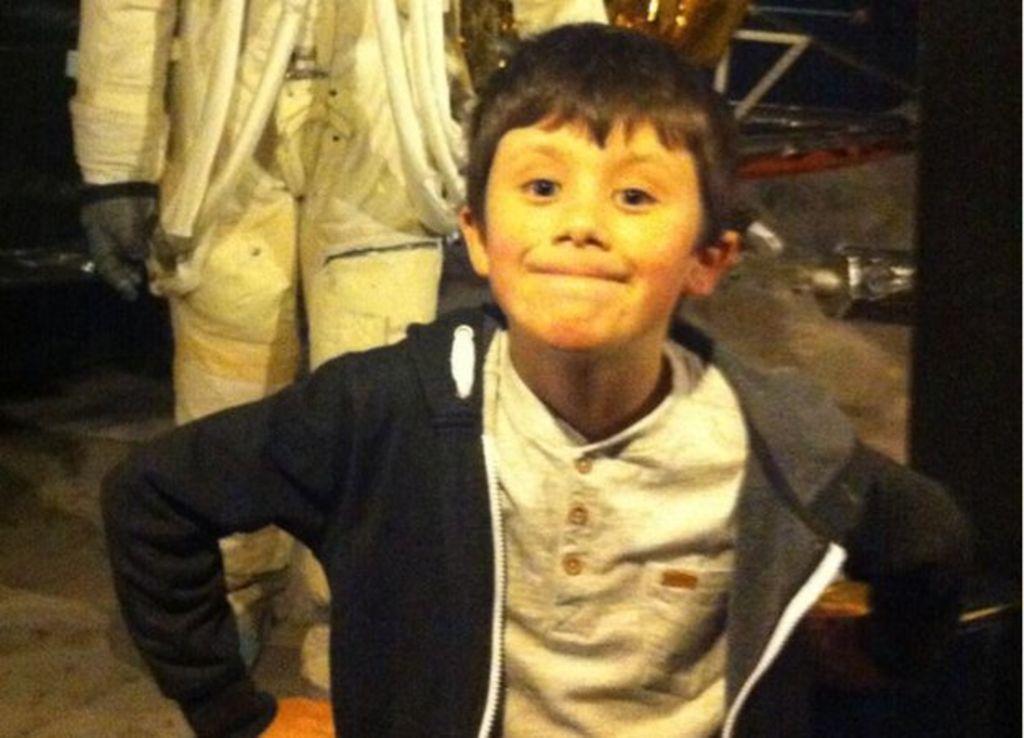 Tributes Paid To Alex Robinson Boy Killed By Grandad Bbc News