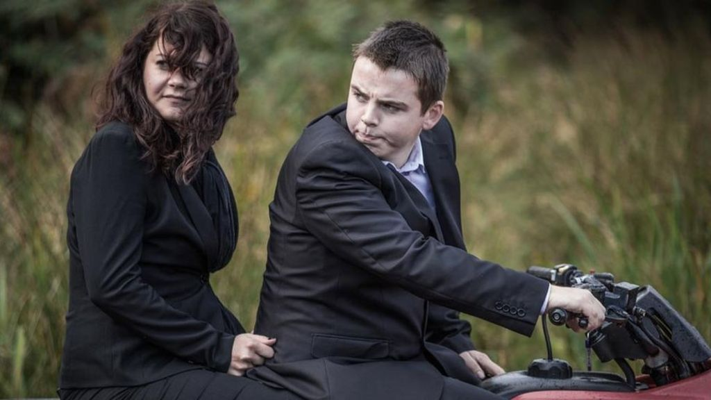 New Gaelic drama Bannan tops BBC Alba's viewing table