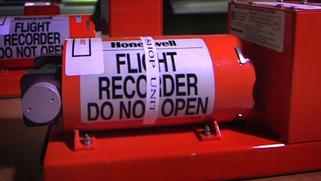 Pictures black box flight recorder — photo 11