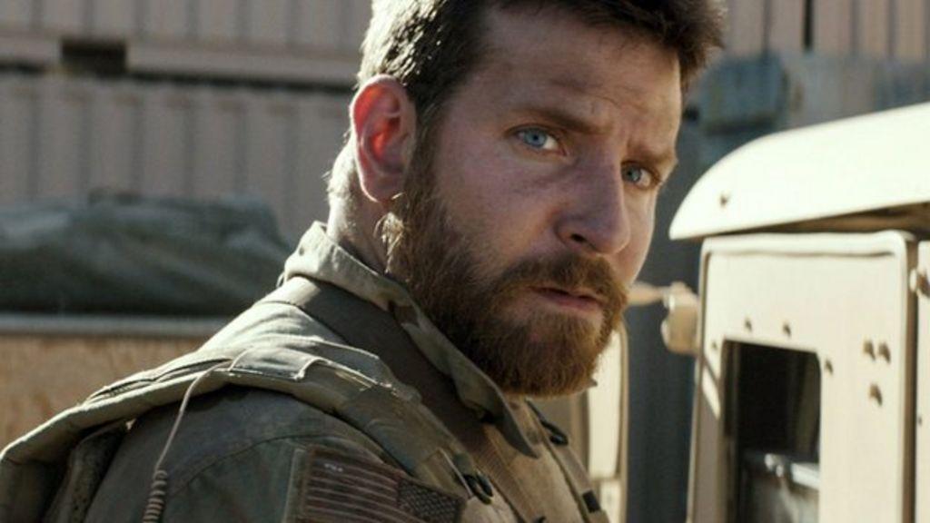 American Sniper Film Behind Rise In Anti Muslim Threats Bbc News