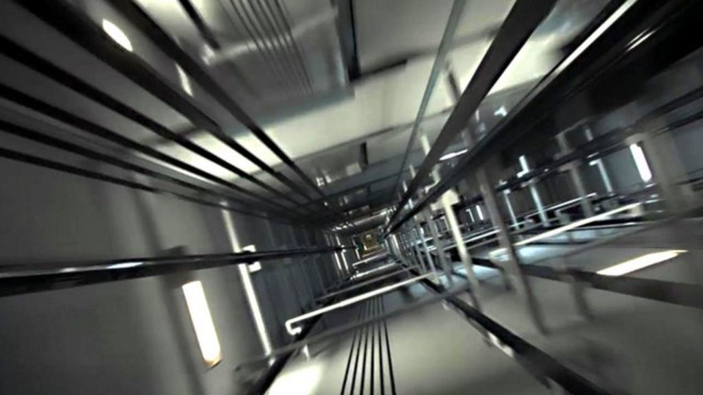 WATCH: How technology will allow lifts to go higher than ever before and  even move sideways