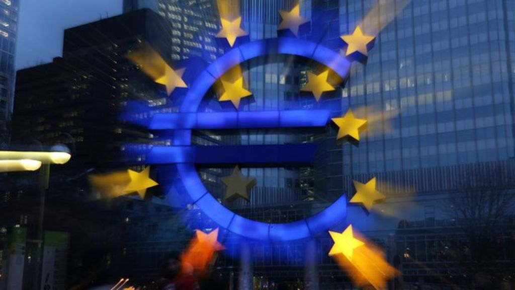 How the ECB Announcement Affects Exchange Rates
