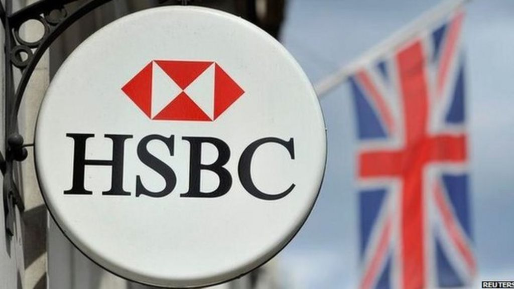 HSBC bank 'helped clients dodge millions in tax' - BBC News