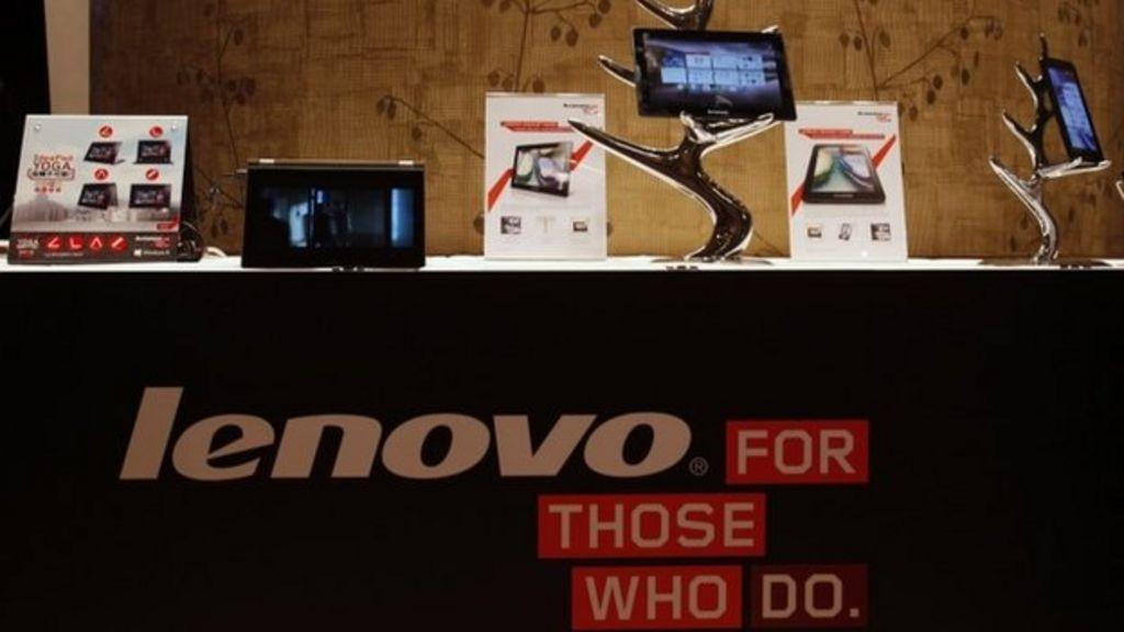Lenovo taken to task over 'malicious' adware - BBC News